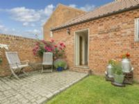 The Dairy Dog-Friendly Cottage Great Massingham Norfolk